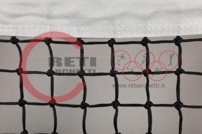 Rete da tennis MATCH EXPORT - art. A 46 exp