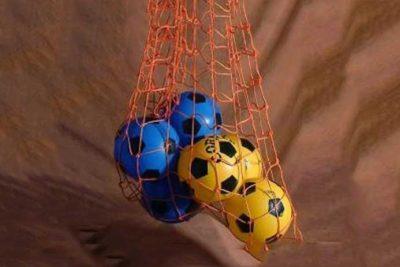 Sacco porta palloni - art. AC 4